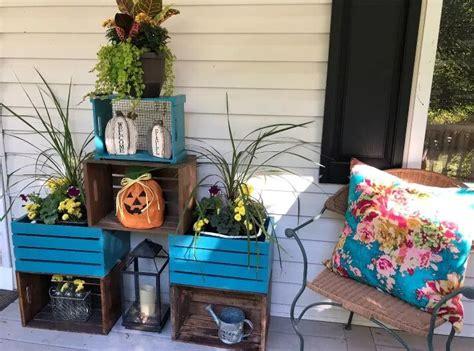 Wooden-Crate-Planter-Diy