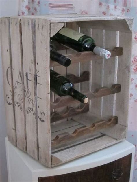 Wooden-Crate-Wine-Rack-Diy