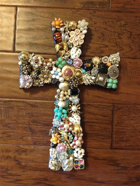 Wooden-Cross-Craft-Projects