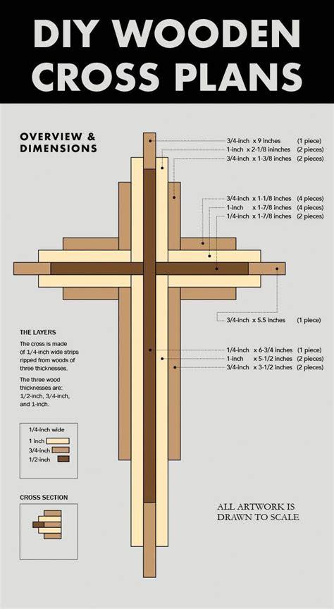 Wooden-Cross-Design-Plans