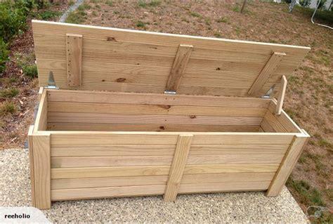 Wooden-Deck-Storage-Box-Plans