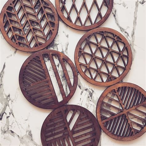 Wooden-Die-Cut-Art-Projects