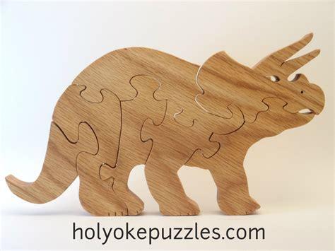 Wooden-Dinosaur-Puzzle-Plans
