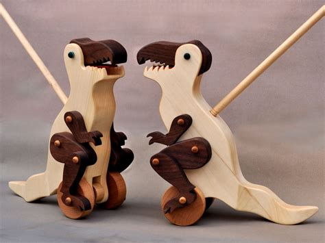 Wooden-Dinosaurs-Plans