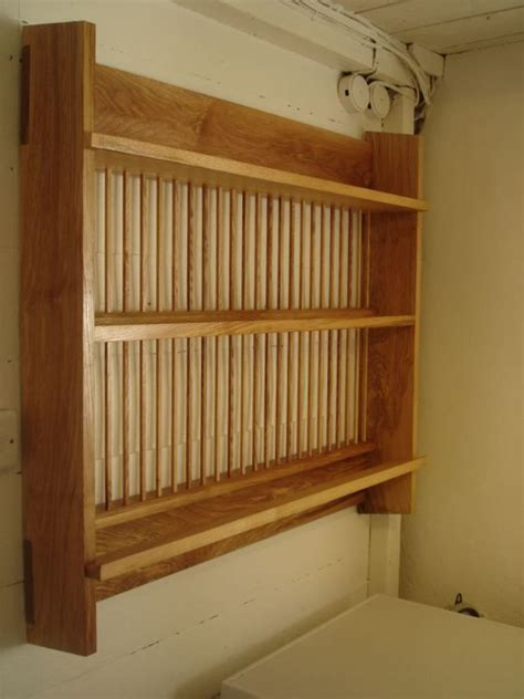 Wooden-Dish-Rack-Plans