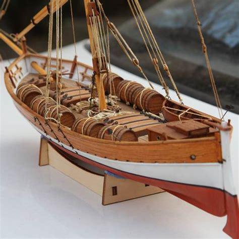 Wooden-Diy-Model-Kit