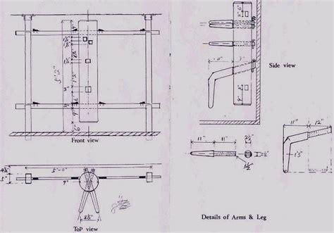 Wooden-Dummy-Plans-Pdf