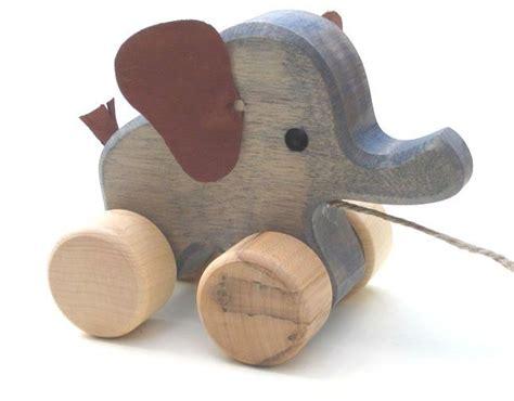 Wooden-Elephant-Toy-Plans