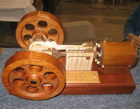Wooden-Engine-Plans