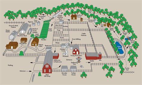 Wooden-Farmyard-Plans