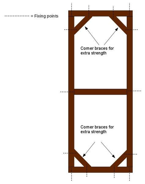 Wooden-Fly-Screen-Door-Plans