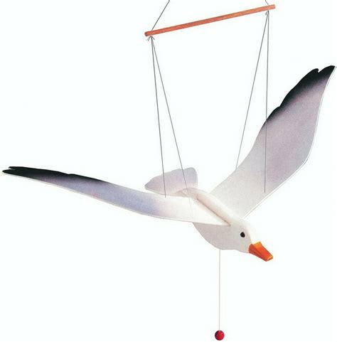 Wooden-Flying-Seagull-Plans