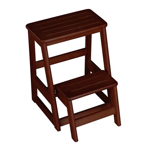 Wooden-Folding-Step-Stool