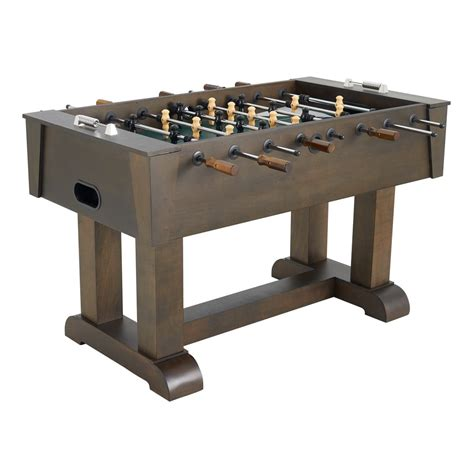 Wooden-Foosball-Table-Plans