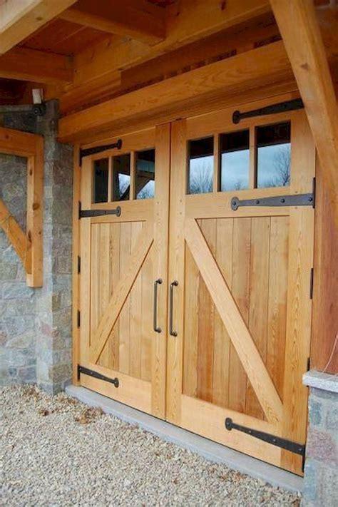 Wooden-Garage-Barn-Door-Plans