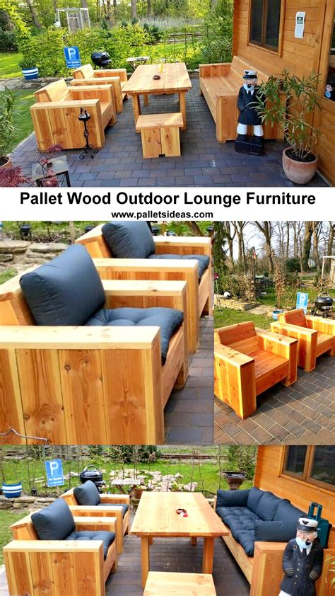 Wooden-Garden-Furniture-Projects