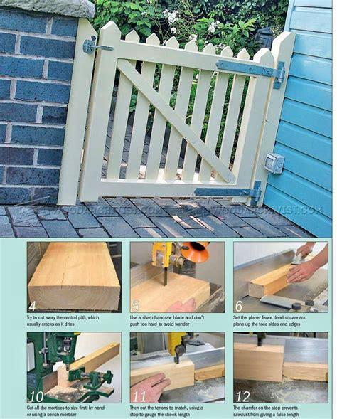 Wooden-Garden-Gate-Plans