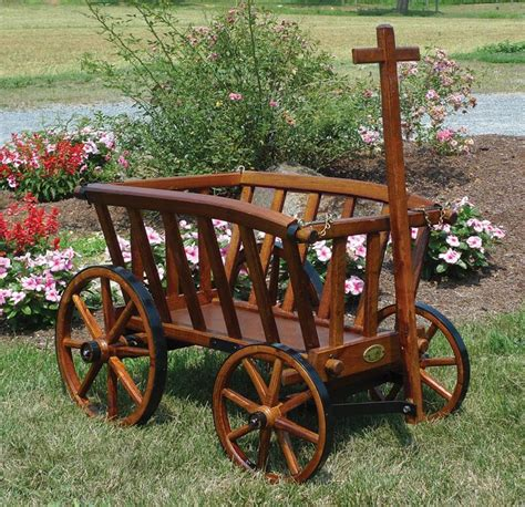 Wooden-Goat-Cart-Plans