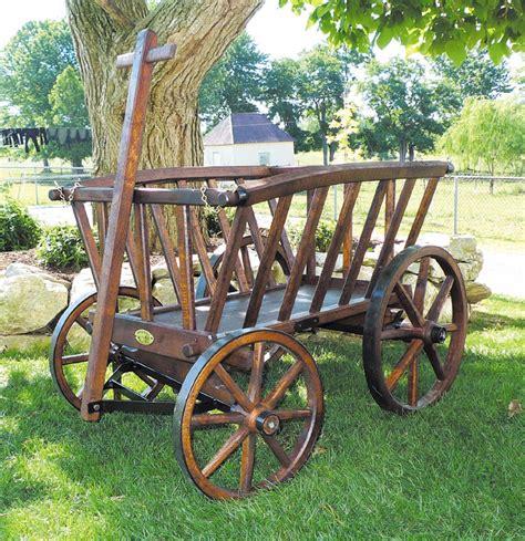Wooden-Goat-Wagon-Plans