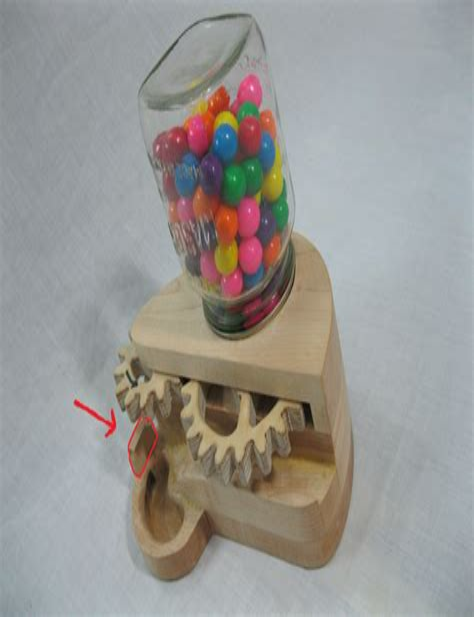 Wooden-Gumball-Machine-Plans-Pdf