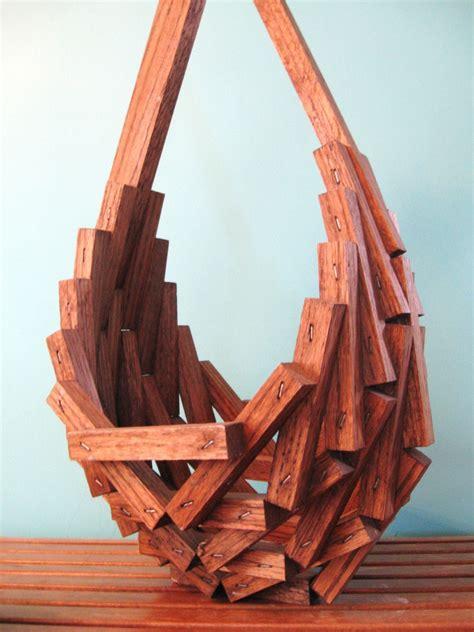 Wooden-Hanging-Basket-Plans