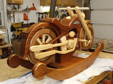 Wooden-Harley-Rocker-Plans