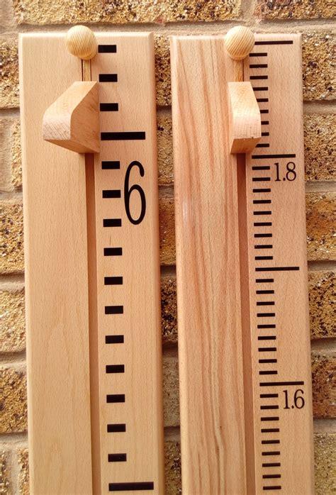 Wooden-Height-Chart-Diy
