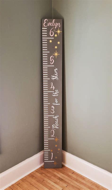 Wooden-Height-Ruler-Diy