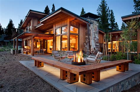 Wooden-House-Plans