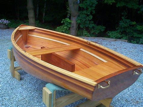 Wooden-Houseboat-Plans