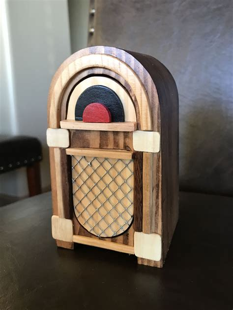Wooden-Jukebox-Plans