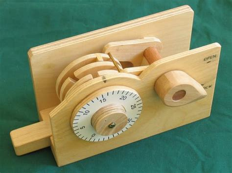 Wooden-Locks-Projects