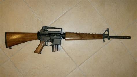 Wooden-M16-Plans