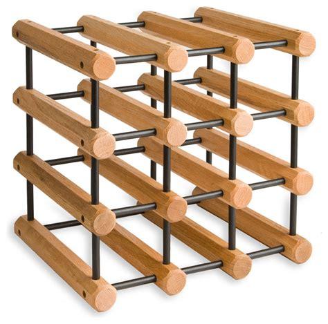 Wooden-Modular-Wine-Rack-Plans
