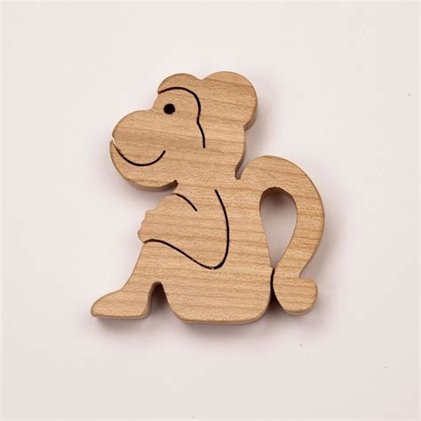 Wooden-Monkey-Toy-Plans