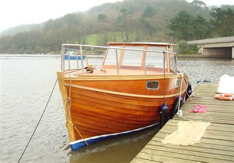 Wooden-Motor-Yacht-Plans