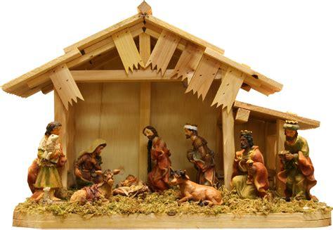 Wooden-Nativity-Set-Plans