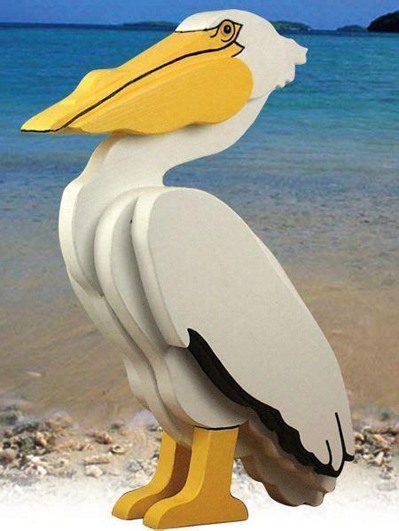 Wooden-Pelican-Plans