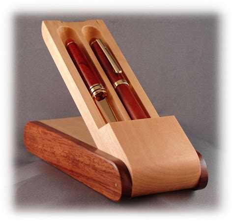 Wooden-Pen-Case-Plans