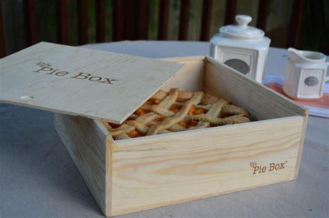 Wooden-Pie-Box-Diy