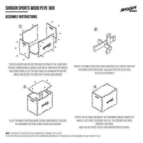 Wooden-Plyometric-Box-Plans