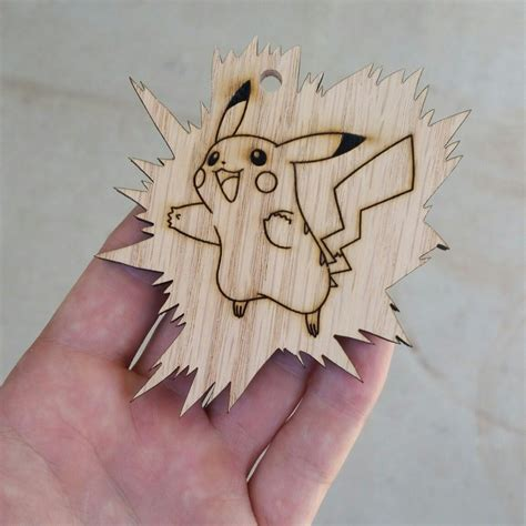 Wooden-Pokemon-Projects