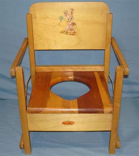 Wooden-Potty-Chair-Plans-Free
