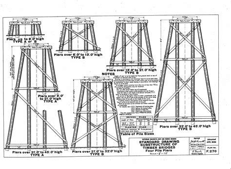 Wooden-Railroad-Bridge-Plans