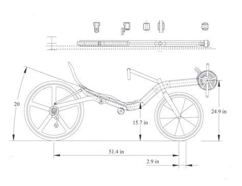 Wooden-Recumbent-Bike-Plans