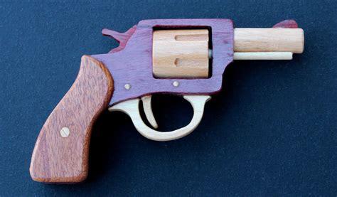 Wooden-Revolver-Plans
