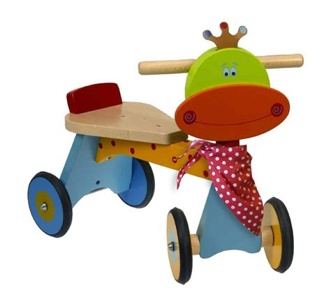 Wooden-Riding-Toys-For-Toddlers-Plans