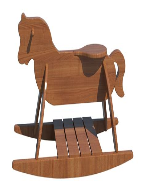 Wooden-Rocker-Plans