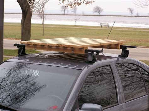 Wooden-Roof-Rack-Plans