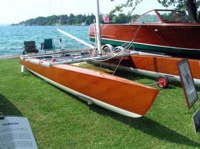 Wooden-Sailing-Catamaran-Plans